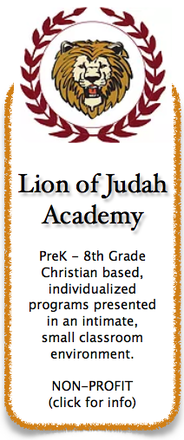 Lion of Judah Academy